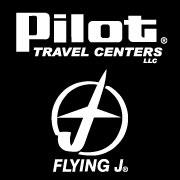 Pilot/Flying J Logo